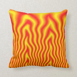 Inferno Cushion