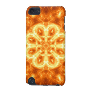 Inferno Mandala iPod Touch 5G Cover