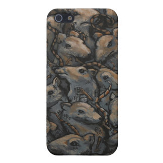 infestation case for iPhone 5/5S