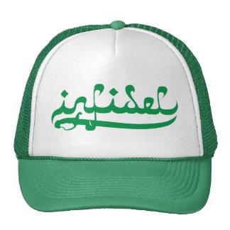Infidel in Green Hat