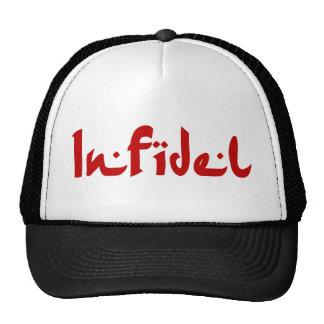 Infidel Style 1 Trucker Hats
