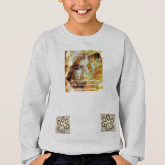 Infinite Beings Sweatshirt