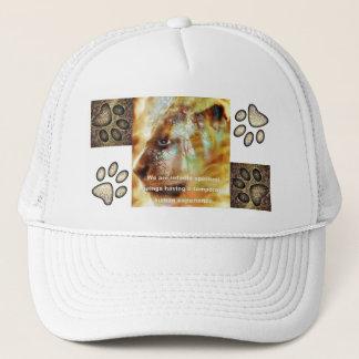 Infinite Beings Trucker Hat