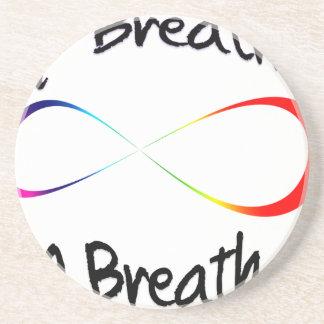 infinite breath coaster