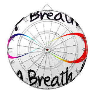 infinite breath dartboard