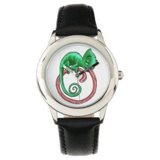 Infinite Chameleon Watch
