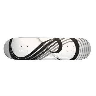 Infinite Creator Skateboard