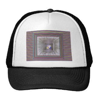 Infinite Eternity Cosmos Universe Space Energy fun Cap