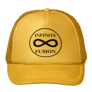 Infinite Fusion Hat