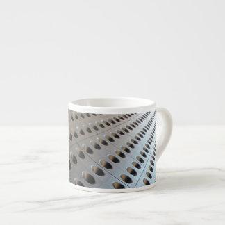 Infinite Holes Espresso Mug