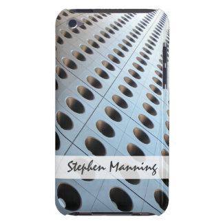 Infinite Holes iPod Touch Case-Mate Barely There