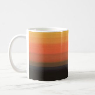Infinite horizon - Matheus Digital Painting Coffee Mug