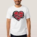 Infinite love tee shirts
