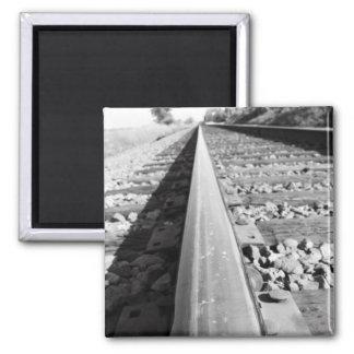 Infinite Rail Track  Magnet