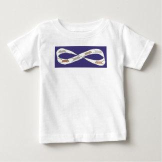 Infinite Rat Race Baby T-Shirt