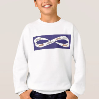 Infinite Rat Race Sweatshirt