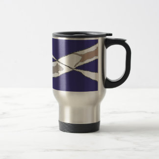 Infinite Rat Race Travel Mug
