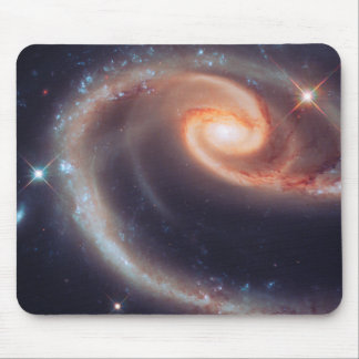 Infinite Spiral | The Universe by SirDouglasFresh Mouse Pad