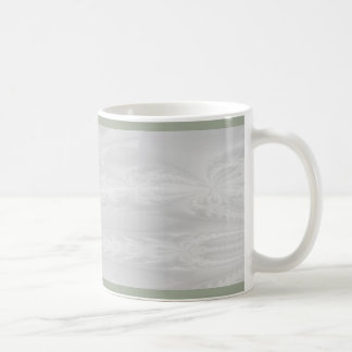 Infinite Spirit Fractal Art Mug