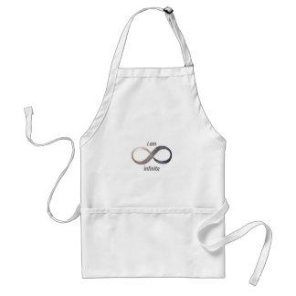 infiniteiam standard apron