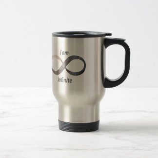 infiniteiam travel mug