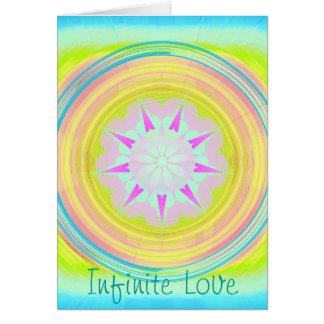 InfiniteLove18 Card