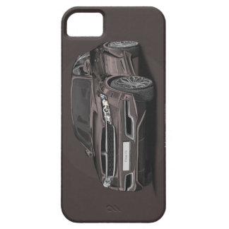 Infiniti FX 45 Artrace body-kit Case For The iPhone 5