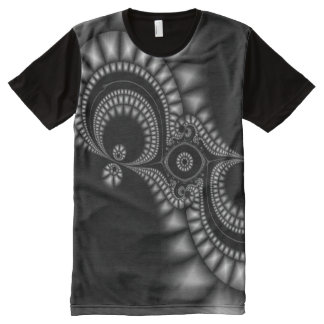 Infinity All-Over Print T-Shirt