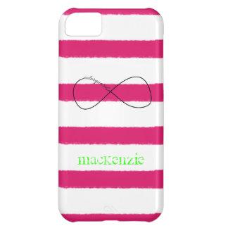Infinity Colorguard Customizable iPhone 5C Case