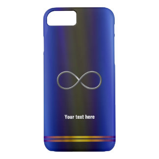 Infinity | Geek Gifts iPhone 8/7 Case