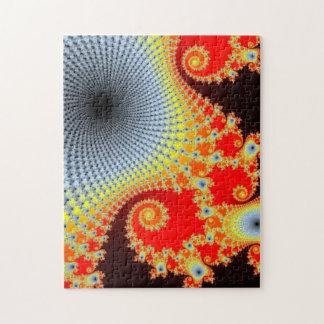 Infinity Jigsaw Puzzle