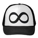 Infinity Mesh Hat