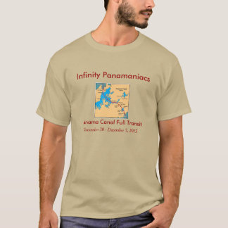 Infinity Panamaniacs T-shirt (2)