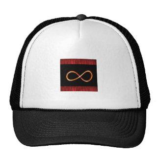 INFINITY romance spiritual cosmos universe GIFTS Trucker Hat