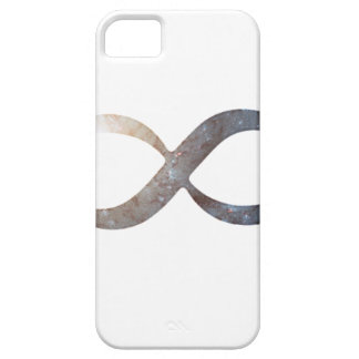 Infinity Symbol Case For The iPhone 5
