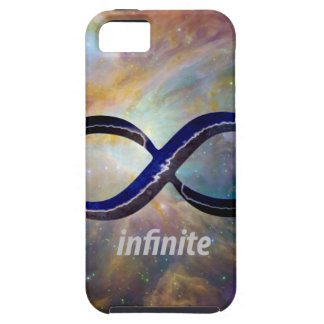 Infinity Symbol iPhone 5 Case