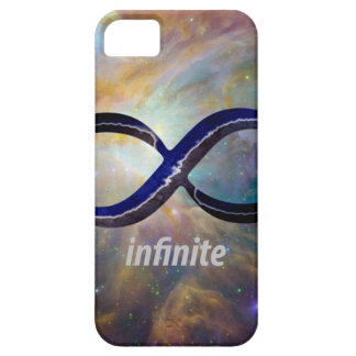 Infinity Symbol iPhone 5 Cover