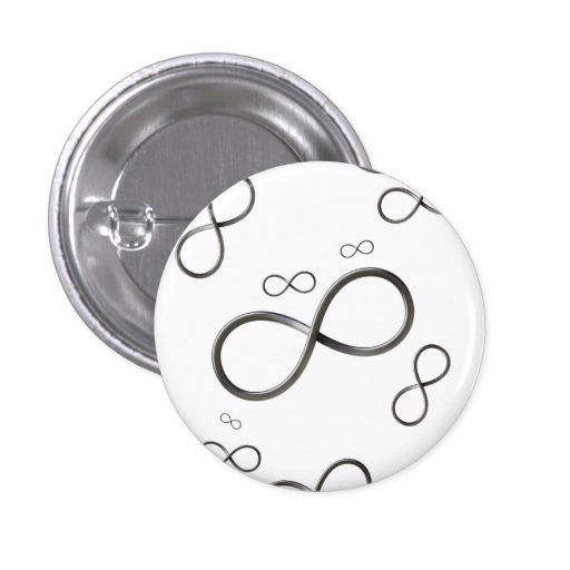 Infinity Symbol | Math button