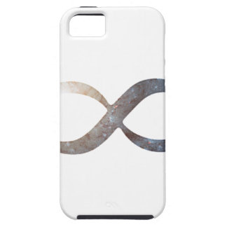 Infinity Symbol Tough iPhone 5 Case