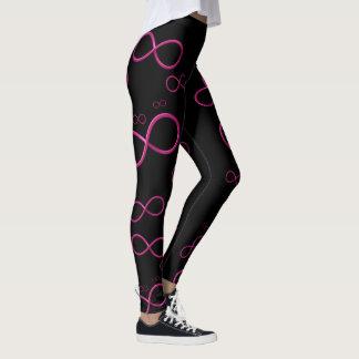 Infinity Symbols | Cool Gifts Leggings