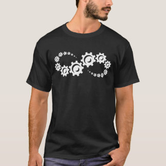 Infinity (vector) T-Shirt