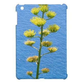 Inflorescence of Agave plant iPad Mini Cover