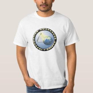 information awareness office T-Shirt