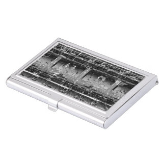 Information Tech Business Card Holders