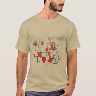 Informed t-shirt