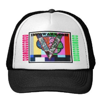 INFOWARS.COM- V for victory- TV is mind control Cap