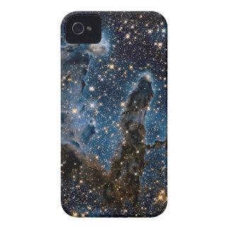 Infrared Eagle Nebula Pillars of Creation Case-Mate iPhone 4 Case