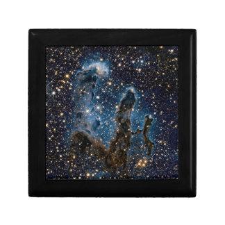 Infrared Eagle Nebula Pillars of Creation Gift Box