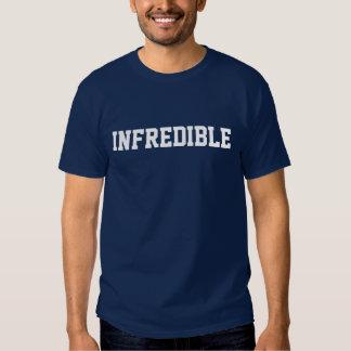INFREDIBLE - Fred Jackson Buffalo Bills #22 --DARK T Shirt