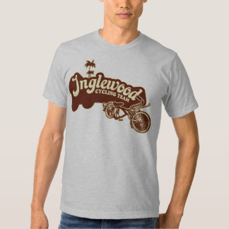 Inglewood Cycling Team T Shirt